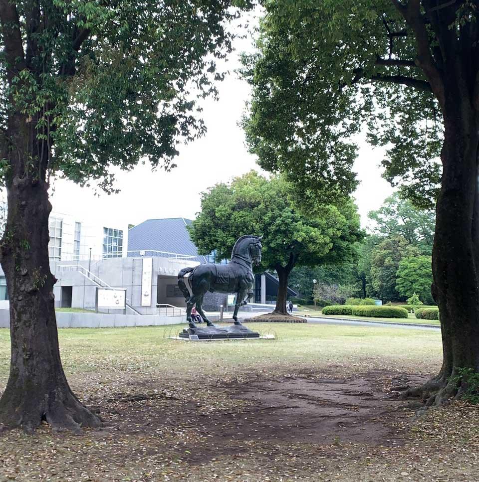 セブンズクローバー群馬の森